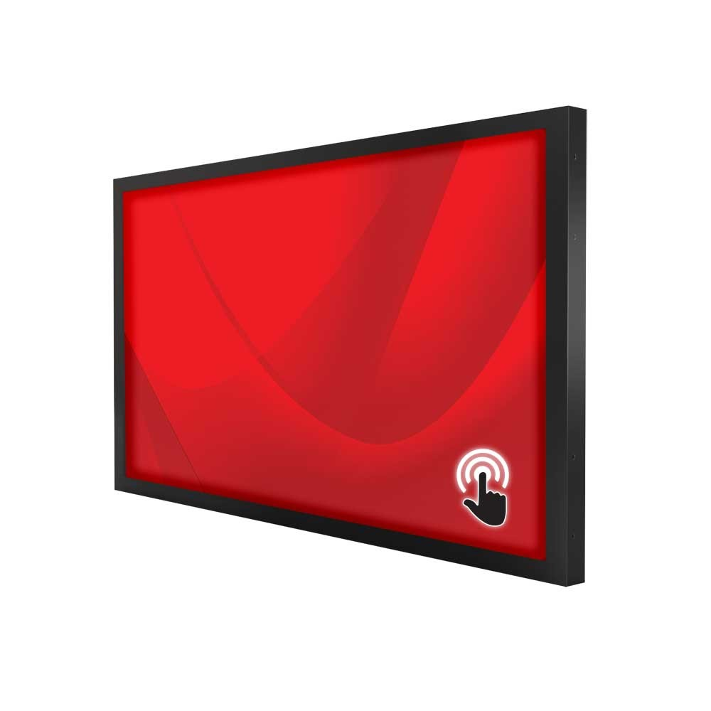"""M32S1-T2 32"""" LCD Commercial Touch Interactive Display w/ Wall Mount"""