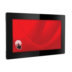 "PF22H7CTB 22"" All-In-One Interactive Touch Display with BrightSign Built-In"