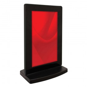 "PF22H7K 22"" All-In-One Tabletop Kiosk with BrightSign Built-In"