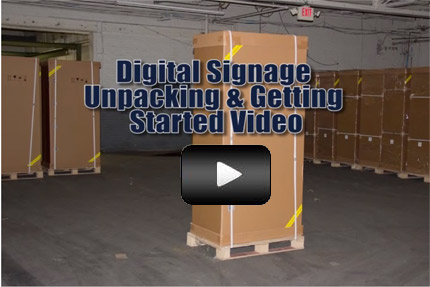 Unpacking the Digital Sign