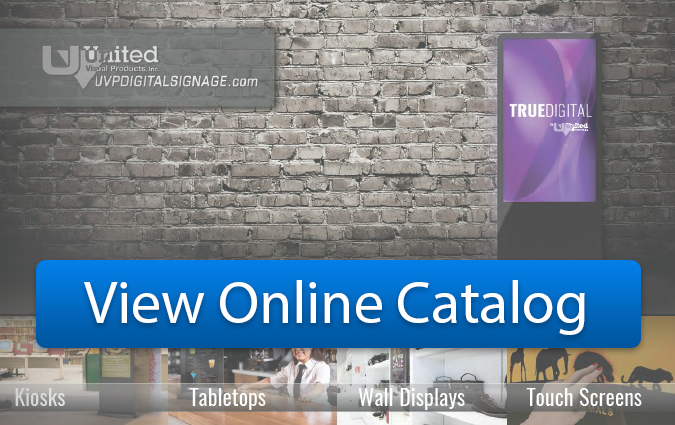 View Online Catalog