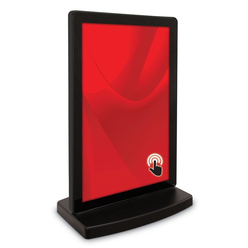 """32"""" Interactive Touch Tabletop Kiosk"""