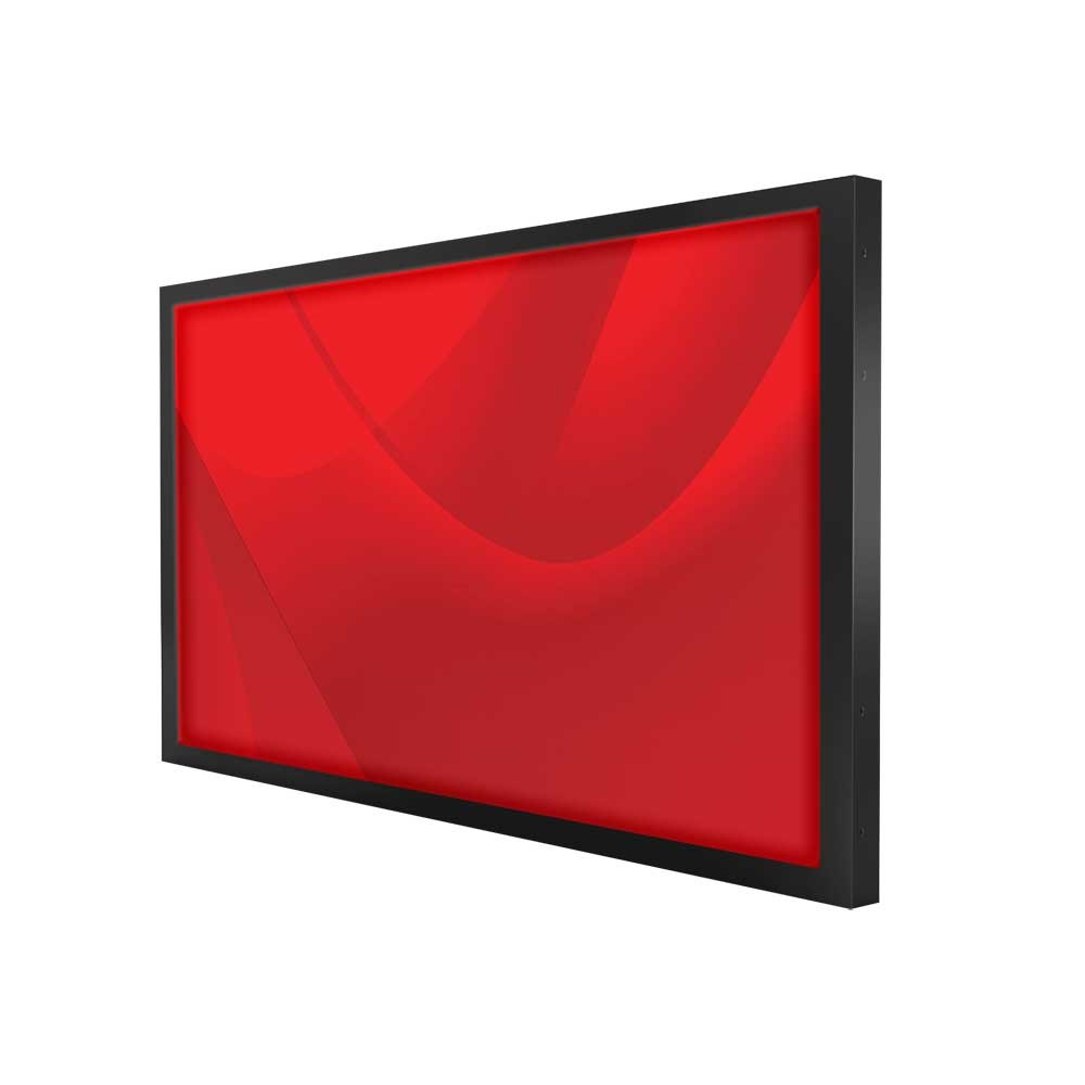 """43"""" Commercial LCD All-In-OneDisplay"""