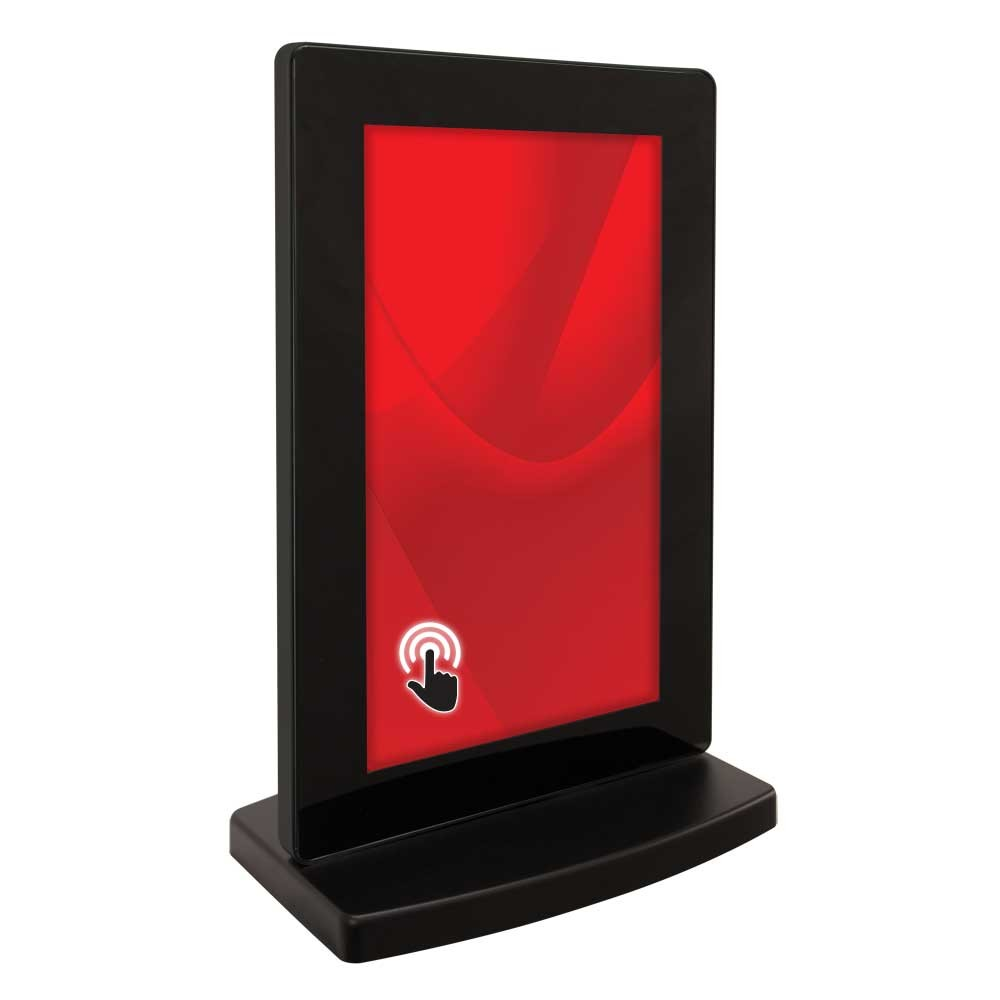 """PF32H7KC 32"""" All-In-One Capacitive Touch Tabletop Kiosk with BrightSign Built-In"""