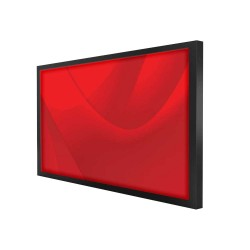 """M40S1 40"""" LCD Commercial Display w/ Wall Mount"""